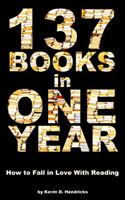137 Books in One Year