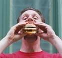 Super Size Me - the McDonald's bashing documentary