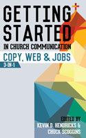 Getting Started in Church Communication