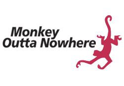 Monkey Outta Nowhere