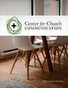 CFCC 2014 Annual Report