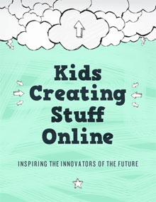 iThemes: Kids Creating Stuff Online ebook